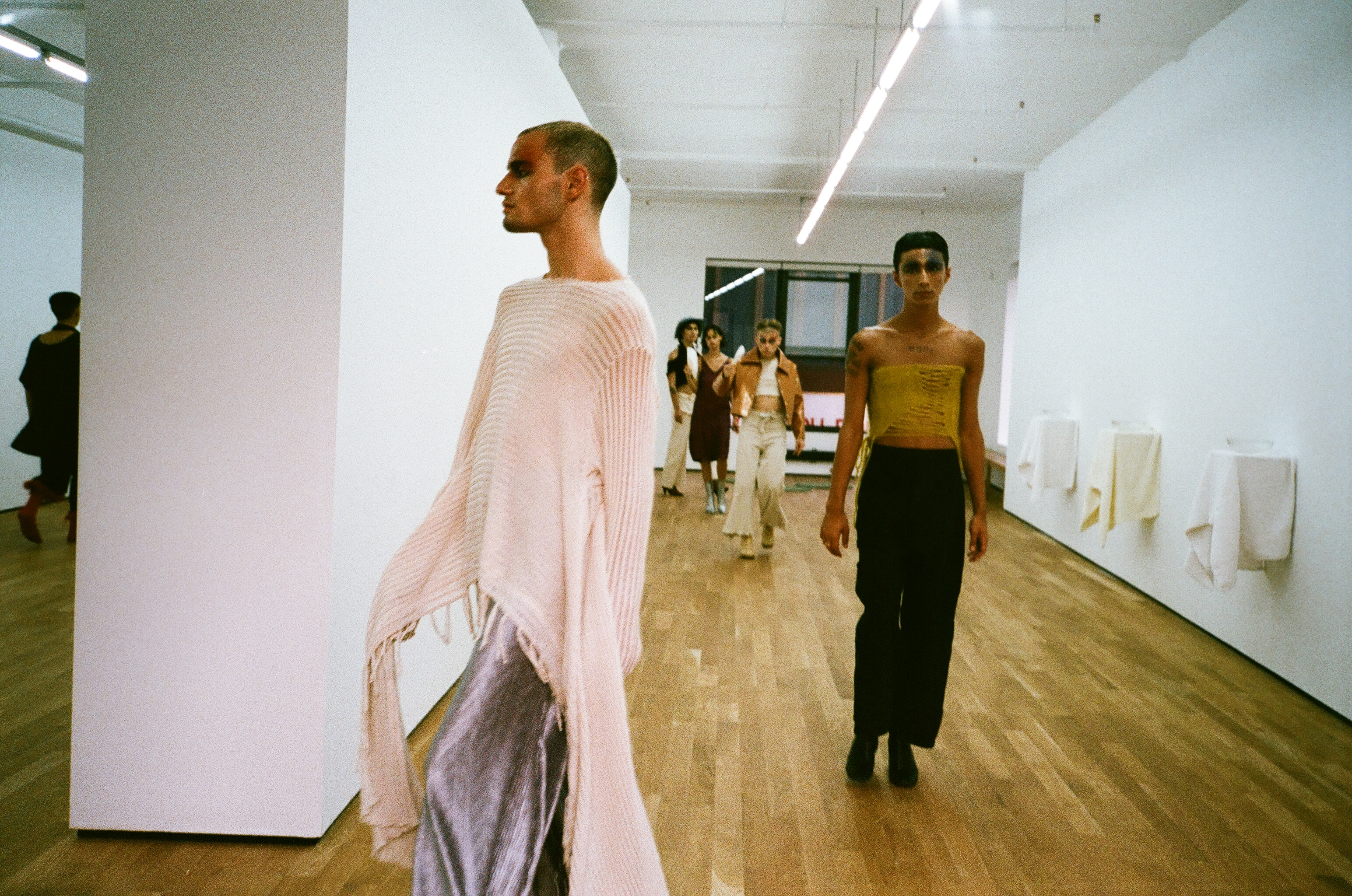 Cixous72 Cx72 Style: Photos from NYFW
